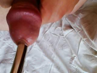 Urethral sounding plug 18mm...