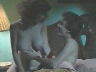 Christy Canyon & Tom Byron