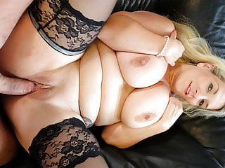 Curvy boss lover loves fucking her employees