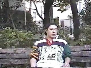 japanese Old Man 622