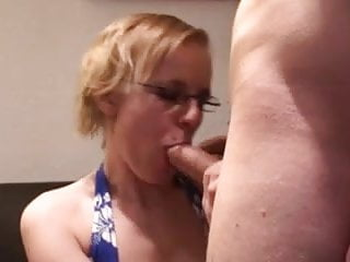 fucked by young student