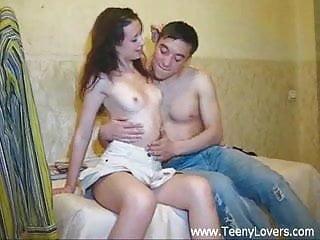 Sensual lovemaking