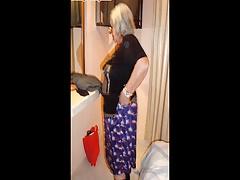 HelloGrannY Old Amateur Latin Grannies Slideshow