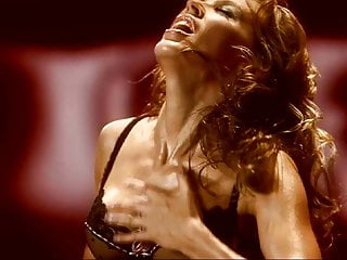 Kylie Minogue - Agent Provocateur - Lingerie Advert