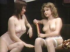 Sex on the Set (1984, US, Taija Rae, full movie, DVD rip)