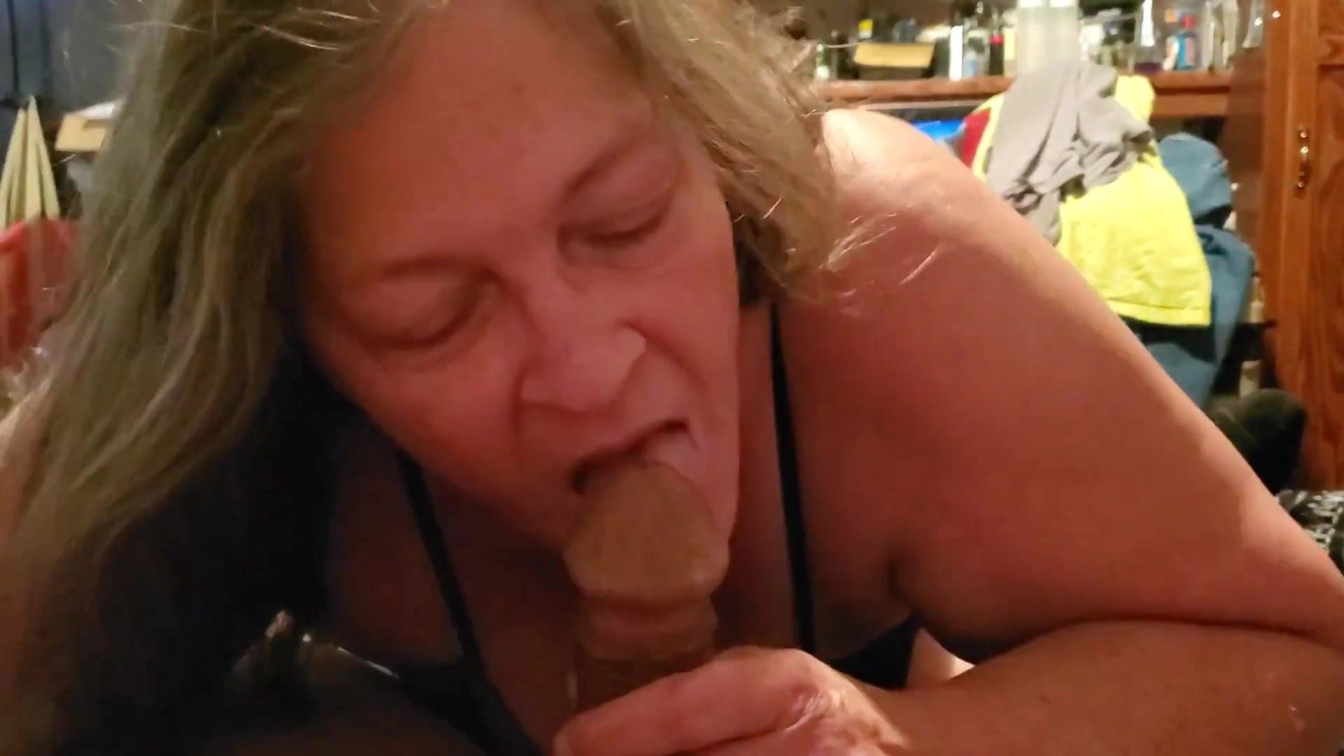Anita loves my cock