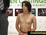 FetishNetwork Penny Nickles real bdsm casting