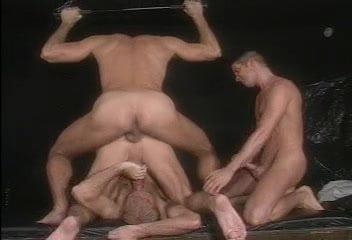 Gay porno self