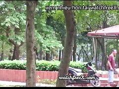 vietnamese public