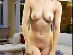 nude beautiful girl 2