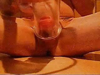 Pumping cock...