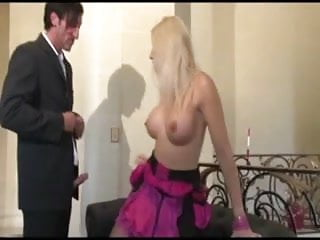 Milano fucked a beautiful lady in a Castle