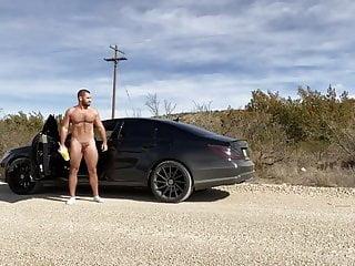 Car boner...