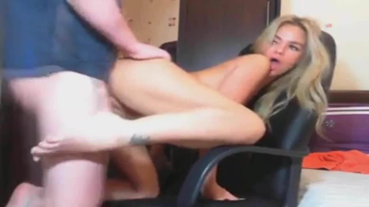 Holly Michaels Anal Threesome