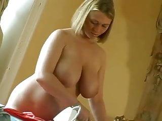 bg tits blond maid gets it in the assHD Sex Videos