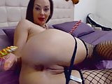 anal fuck with delicious sweet candy tastey ATM show