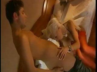 Unbelievably Hot Chick's Ass Rammed