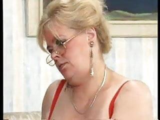 German Granny A 4