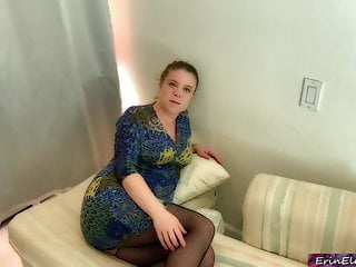 My pal's horny mommy is a horny mom