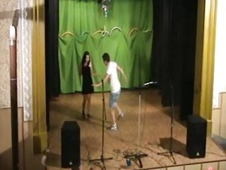 Dimo Lesev and Hriska retro mix