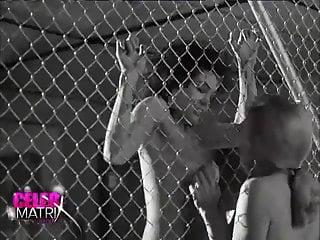 Angelina Jolie - Gia Nude Photoshoot
