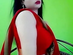 Hot bhabhi ka dance