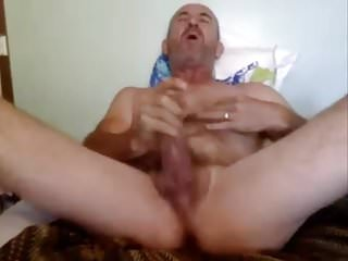 French dad gets real horny...