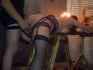 schlampe hat orgasmus