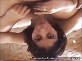 Indian wife homemade video 093