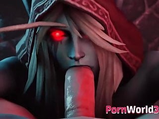 Heroes from warcraft gets every hole 3 com...