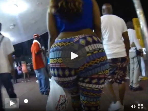 candid: big booty milf walking down the streetsexfilms of videos