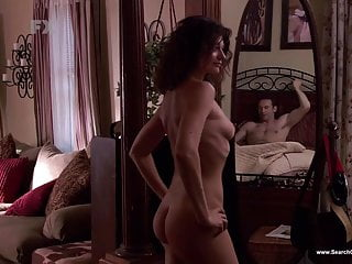 Caprice Benedetti Nude - Brotherhood - HD