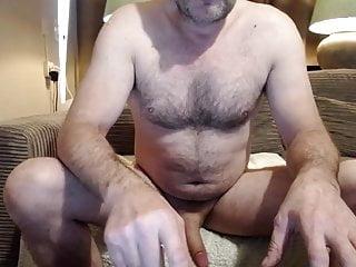 Hot nether bear ass play...