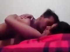 Desi wife cheated on husband