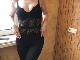 TABOO Son Could not Resist and Fucked Mom- Dad Almost Caught