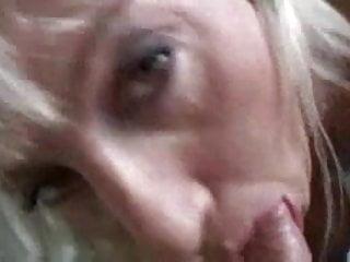 Mature spanish blonde slut fucked hot hatches co...