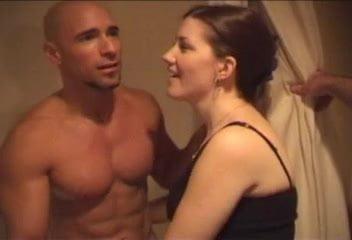 Warren nackt Shanika  49 hot