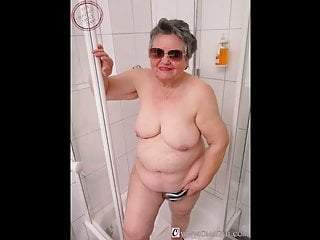OmaGeiL Collected Amateur Granny Porn Pictures