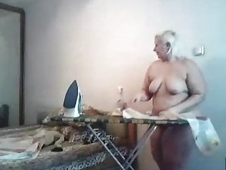 Colossal titties granny