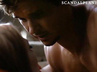 Deborah Ann Woll Nude Sex Scene On ScandalPlanet.Com