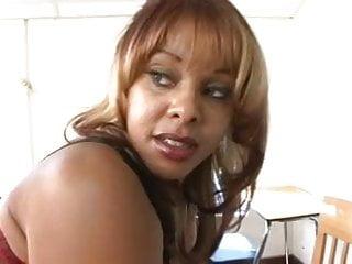 DEFINITION OF A WOMAN...A TRUE BLACK MILF