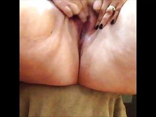 Big girls masturbation around for fun...
