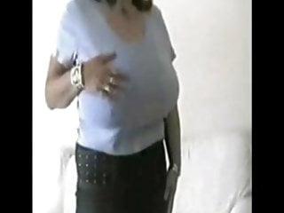 Toni Francis. Striptease