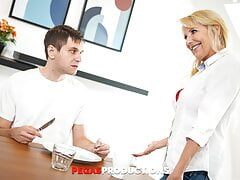 Pegas Productions - Bianca Fitcougar & Dave March