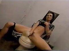 Slut Fuckin' Rest Room Brush
