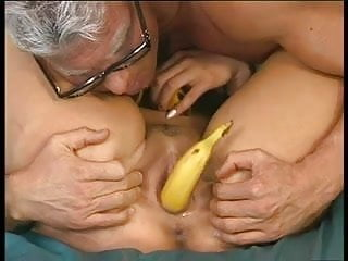 Banana will do til viagra kicks in