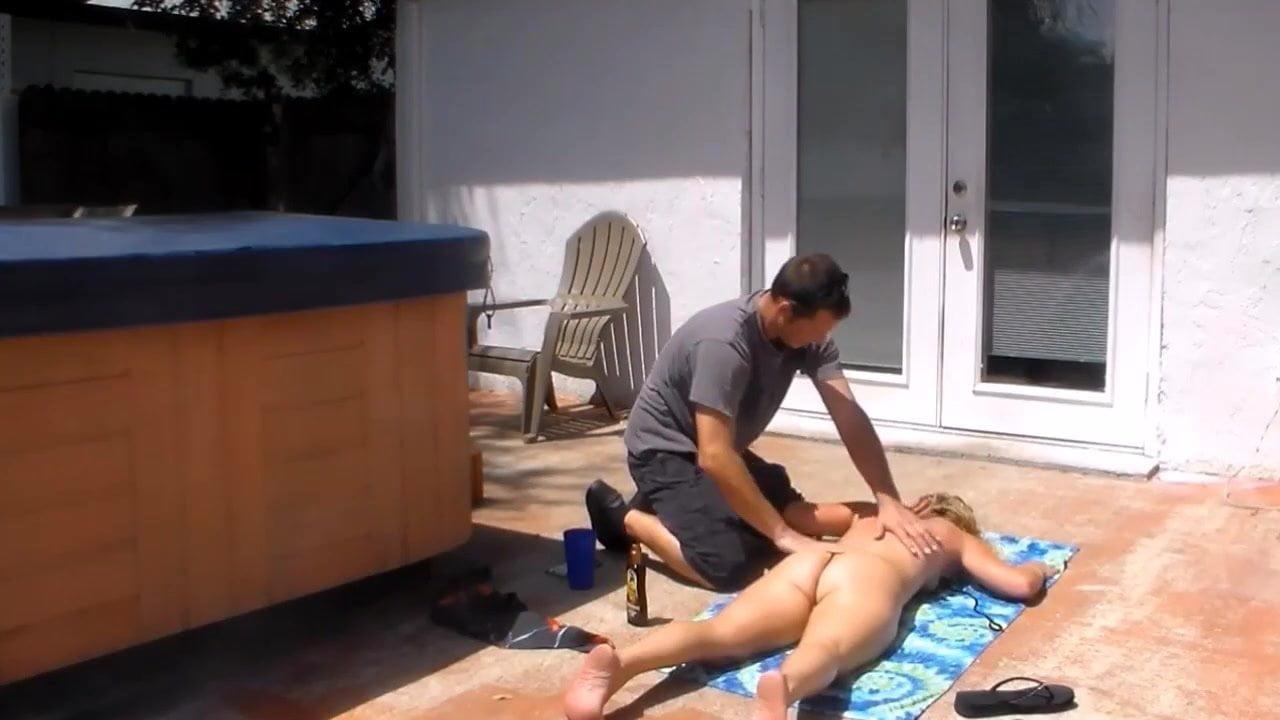 Bbw Slut Wife Threesome