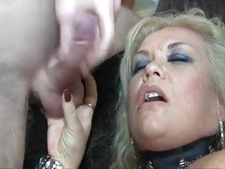 Extreme bbw anal...
