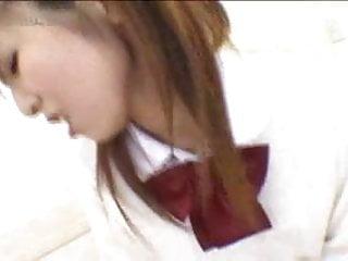 Schoolgirl Lives Out Fantasy