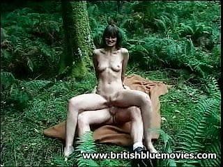 Melanie Bishop - British Retro Pornstar